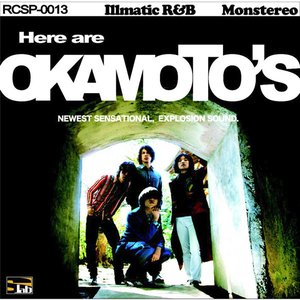 Image for 'Here are OKAMOTO'S'