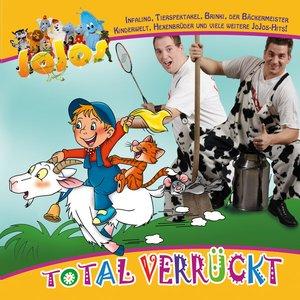 Image for 'Total verrückt'