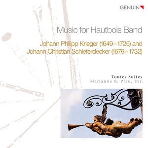 Image for 'Music for Hautbois Band'