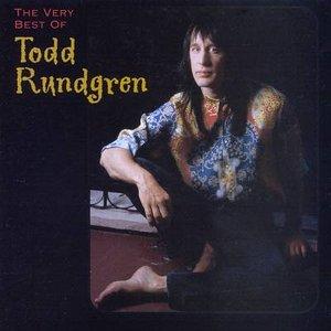 Image for 'The Very Best Of Todd Rundgren'