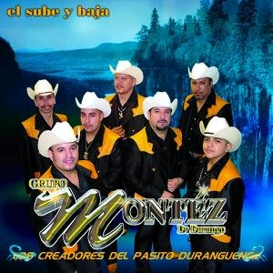 Image for 'El Sube Y Baja'