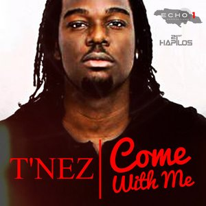 Immagine per 'Come With Me - Single'