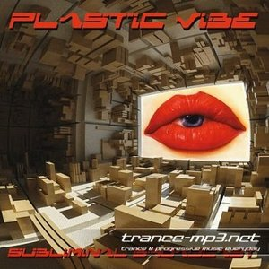 Image for 'Plastic Vibe'
