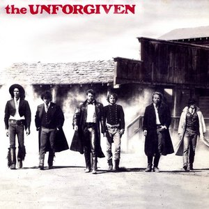 Image for 'The Unforgiven'