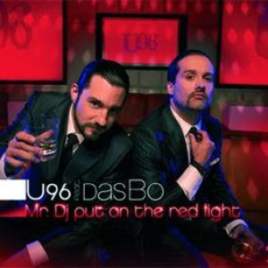 Image for 'Mr. DJ Put On The Red Light'