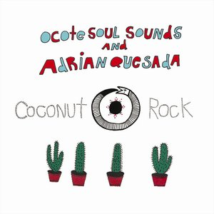 Image for 'Coconut Rock'