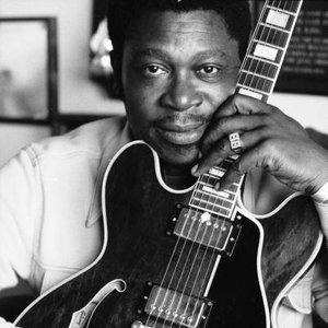 Image for 'B.B. King'