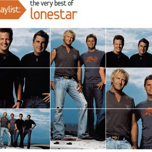 Image for 'Playlist: The Very Best Of Lonestar'