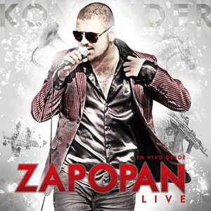 Image for 'Desde Zapopan (En Vivo)'
