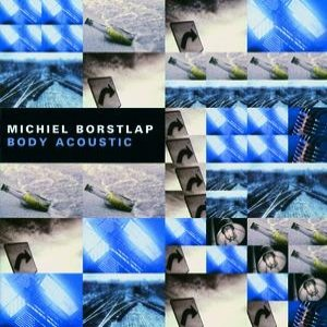 Image for 'Body Acoustic'
