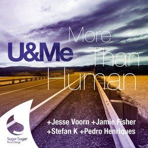 Image for 'More than Human'