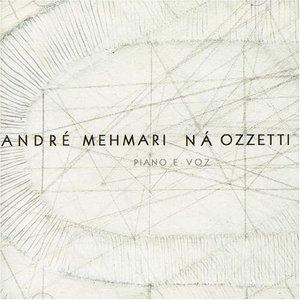 Image for 'André Mehmari & Ná Ozzetti'