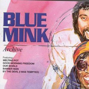 Image for 'Blue Mink Archive'