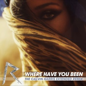 Bild für 'Where Have You Been (The Calvin Harris Extended Remix) - Single'