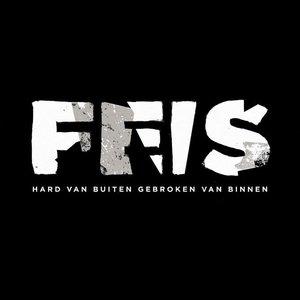 Bild für 'Hard van Buiten, Gebroken van Binnen'