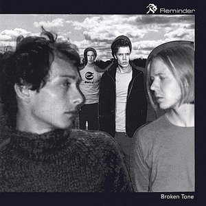 Imagem de 'Broken tone'
