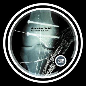 Bild für 'Anatome EP Vol.1'