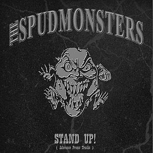 Immagine per 'Stand Up.. Advance Singles'