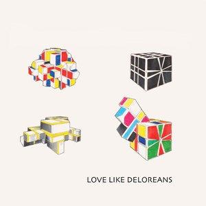 Image for 'Love Like Deloreans'