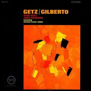 Imagem de 'Getz/Gilberto (feat. Antonio Carlos Jobim)'