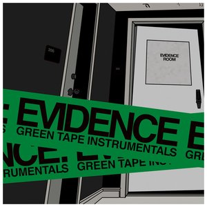 Image for 'Green Tape Instrumentals'