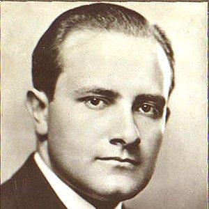 Image for 'Leonard Warren'