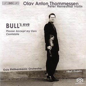 Image for 'THOMMESSEN: BULL's eye / Please Accept my Ears / Cantabile'