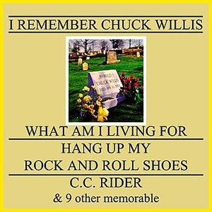 Image for 'I Remember Chuck Willis'