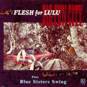 Imagen de 'Big Fun City Blue Sisters Swing'