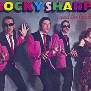 Image for 'Rocky Sharpe & The Replays'