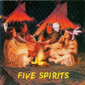 Image pour 'Five Spirits'
