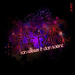 Imagem de 'The Rain (Hirshee Mix)'