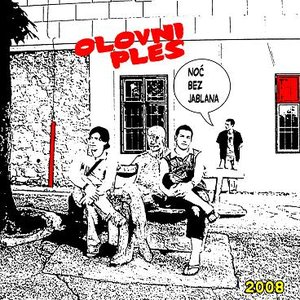 Image for 'Noc bez jablana'
