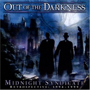 Image pour 'Out of the Darkness'