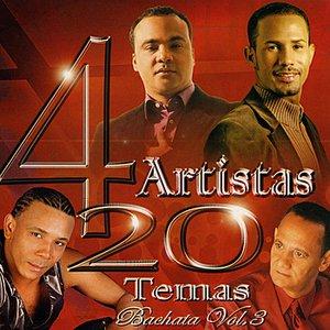 Bild für 'Dime Que Faltó'