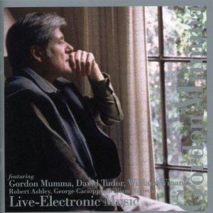 Imagem de 'Live-Electronic Music'