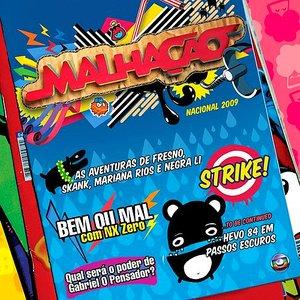 Image pour 'Malhação 2009 Nacional'