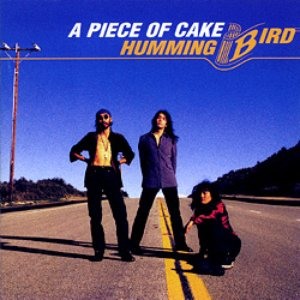Image for 'A Piece of Cake'