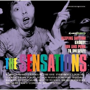 Image for 'The Sensations'
