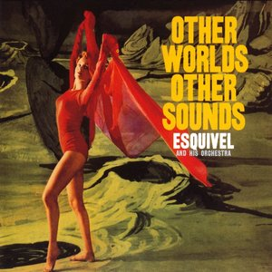 Image pour 'Other Worlds Other Sounds'