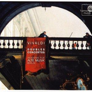 Image for 'Vivaldi: Double Concertos'