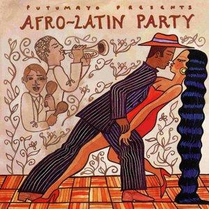 Immagine per 'Africando featuring Amadou Balake'