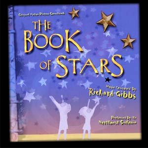 Image for 'The Book of Stars'
