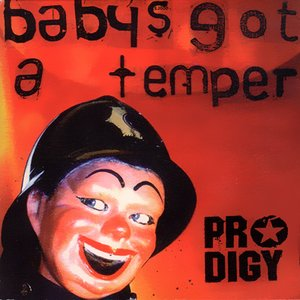 Image for 'Baby's Got a Temper'