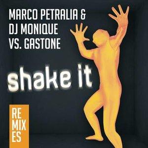 Imagen de 'Shake It- Remixes'