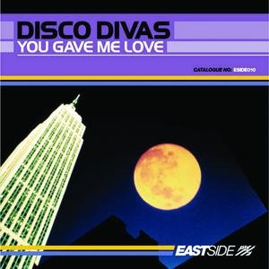 Image for 'You Gave Me Love'