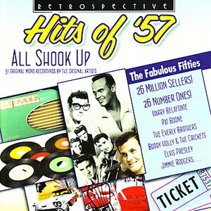 Image for 'Hits of '57 - All Shook Up'