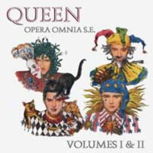 Image for 'Opera omnia'