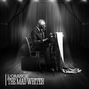 Image for 'The Mad Writer'