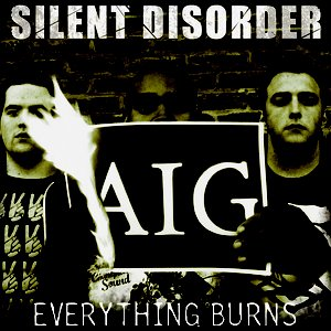 Image for 'Silent Disorder'
